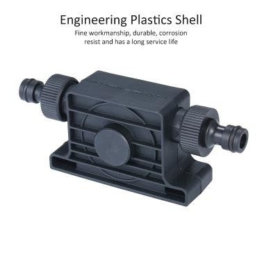Elektrische Bohrpumpe Tragbare selbstansaugende Ölflüssigkeit Transferwasserpumpe Haushalt Kleine Handbohrmaschine Antriebspumpe Dieselpumpe