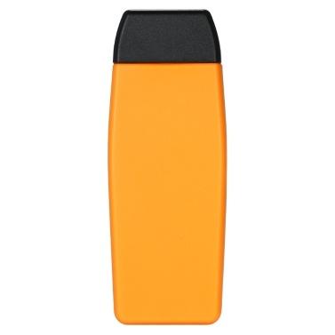 Handheld Mini Feuchtigkeitsmesser Digital LCD Holz Feuchtigkeitsmesser Holz Feuchtigkeitsmesser Feuchtigkeitsprüfer für Holz Holz Trockenbau Pflanzen Sheetrock Ziegel Mörtel Beton mit 2 Pin Sondenbereich 0% ~ 80%