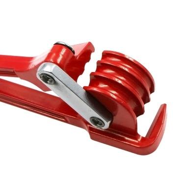 3-In-1 Portable Tube Bending Tool Pipes Tubing Bender Household Manual Pipes Bending Tools