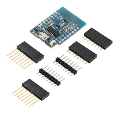 ESP8266 Mini NodeMcu Lus Wireless Modul Internet Entwicklungsboard