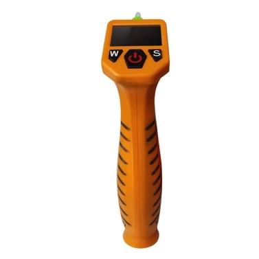 Probador de aceite del motor para el detector de calidad de aceite de comprobación automática con pantalla LED Analizador de gas Herramientas de prueba de automóviles