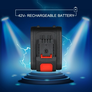 160W 21V Akku-Bohrer Dirve Kit 2-bürstenloser kabelloser Akku-Bohrer mit 2x1,5Ah Batterien Schnellladegerät 25 + 1 Drehmomenteinstellung Maximales Drehmoment 80Nm 3/8
