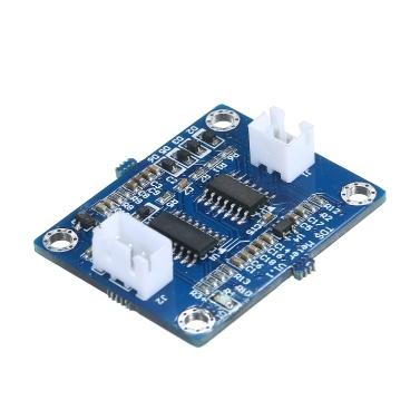 TDS-Sensormodul Wasserqualitätssensormodul zur Überwachung der Analyse von mit Arduino kompatiblem Brauchwasser
