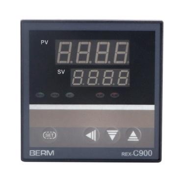 Intelligenter digitaler PID-Temperaturregler