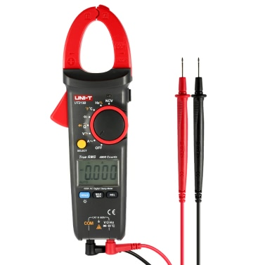 UNI-T UT213B Handheld Digital LCD Clamp Meter
