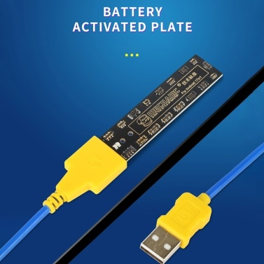 Intelligent Battery Charge Activation Panel Smartphone Battery Charge Plate Battery Charge Activation Board