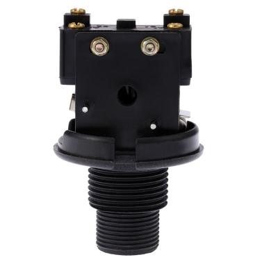 KKmoon 1.2m Double Floater Automatic Float Switch Liquid Fluid Level Controller Sensor