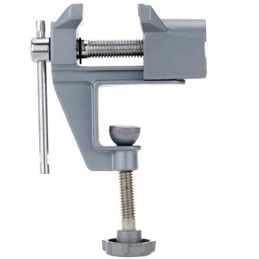 Mini Schraubstock Bohrmaschine Stent Vorhänger Schmuck Clamp Tabelle Vice