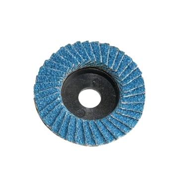 Disco de moagem multifuncional elétrico multifuncional com diâmetro de 75 mm e 10 mm de diâmetro anexo 3 do moedor de ângulo opcional