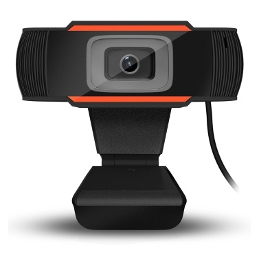 ViBAO K20 4K高解像度ウェブカメラUSB 2.0マイク付き67.9°水平視野角ウェブカメラ