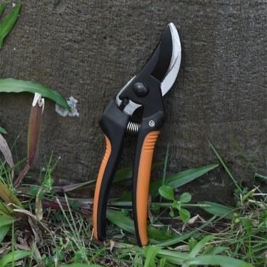 Bypass Pruner Handschnittschere Astschneider Astschneider Ccecateur Gartengerät mit 1 Zoll Schnittkapazität für Patio Rasen Gartenpflanzen Bonsai Rosen Kräuter