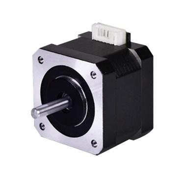 3D Drucker 42 Schrittmotor für DIY CNC 3D Drucker 1.7A Feine Qualität Stabile Praktische 4-zeiliger Schrittmotor