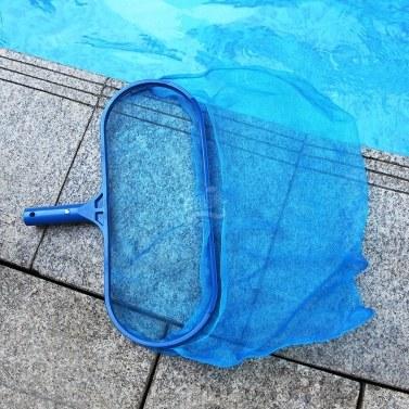 Standard-Clearing-Tools für Schwimmbäder Bergungsblätter-Netz Großkaliber Entfernen Sie das Blätter-Clearing-Netz