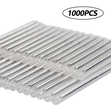 1000pcs/Set Fiber Optic F-usion-Protections-Splice-Sleeves Heat Shrink Tube Fiber Optic Hot Melt Tube