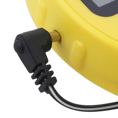 Professional High Precision Portable Online pH Meter for Aquarium Acidimeter Water Quality   Analyzer pH & TEMP Meter Measure Household Drinking Solution