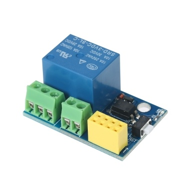 Adjustable DC5V ESP8266 Delay Relay Module Delay Timer Control Switch Board