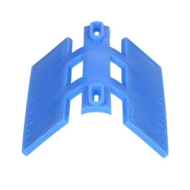 """Eckmarkierungswerkzeug Bullnose Corner 3/4 """"Radius Position Mittellinie Position Werkzeug Trimm Position Trim Jig"""