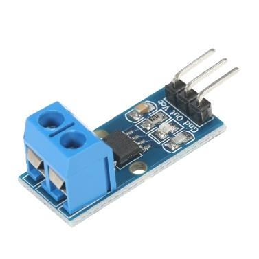 30A Bereich Stromsensor Modul ACS712 Modul für Arduino