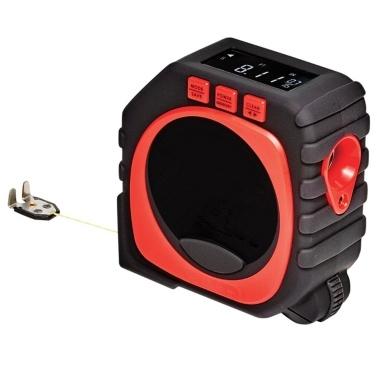 3-en-1 Règle Multifonctions Laser Universelle seulement € 12,05