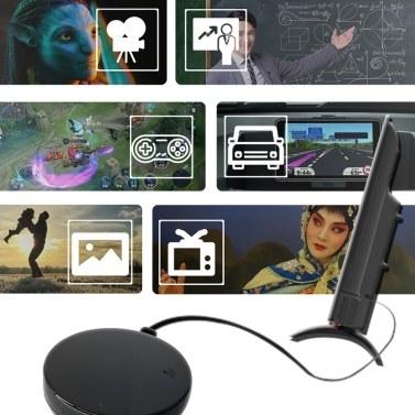 HDM I High Definition TV Stick Adapter Wifi Display Empfänger Bildschirm Sharer