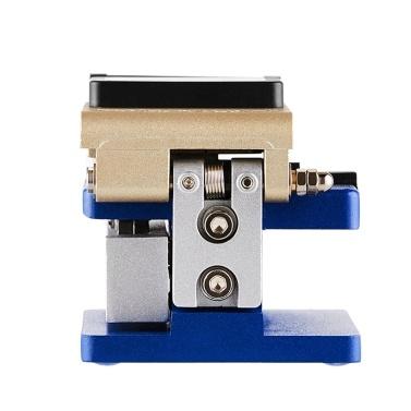 Fiber Cleaver Set Cold Contact Dedicated Metal Cutting Tool Kit Fiber Cutter Fiber Cable Cut Fiber Cleaver Tools