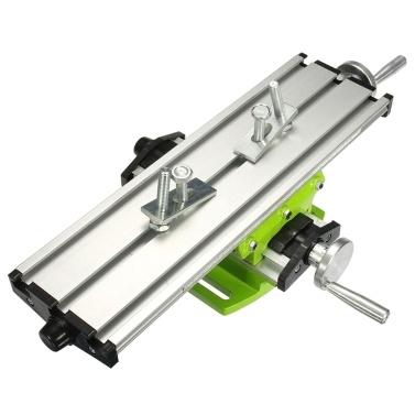 Mini tabela de trabalho do dispositivo elétrico do torno da broca do banco da máquina de trituração da Multi-função da precisão