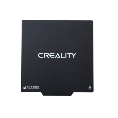 Creality 3D Ender 3 Magnetic Build Surface 3D Printer Heated Bed Cover Platform Sticker 3D Printer Accessories