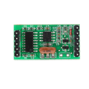 Access Control Card Reader Module EM ID 4100 Compatible Cards 125KHz 5V