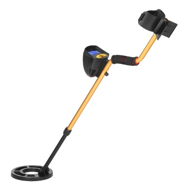 MD3010II High Sensitivity High Performance Metal Detector