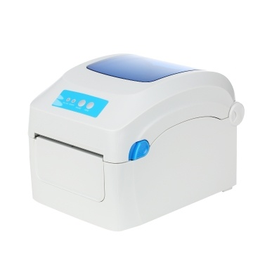 4in Direct Thermal Label Printer