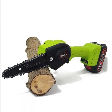 5 Inch 24V Portable Brushless Electric Pruningsaw