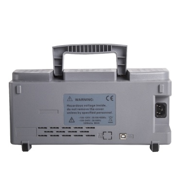 Hantek DSO2D15 Digital Oscilloscope Meter Desktop Oscillometer
