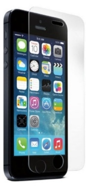 Premium Screen Protector gehärtetes Glas für iPhone Xs