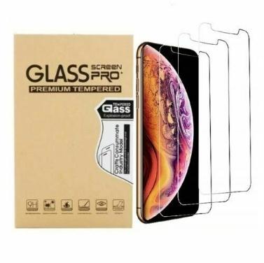 iPhone 5S / 5C / SE Premium Displayschutzfolie aus gehärtetem Glas