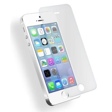 Displayschutzfolie aus gehärtetem Glas für iPhone 8