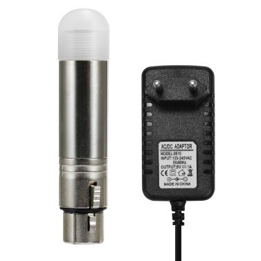 DMX512 DMX Dfi DJ Wireless system Receiver Transmitter 2.4G 126 Channels LED Stage Lighting 500m Control