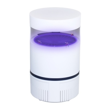 USB-Mückenfalle Sichere Saugwanzen Killer Quiet Plug & Use Indoor Insect Trap