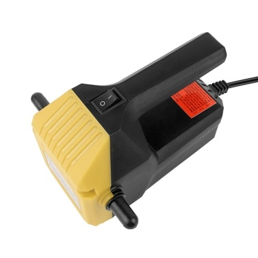 Car Exchange Fuel Transfer Suction Pump with Tube Car Engine Oil Pump Electric Auto Oil Fluid Sump Extractor Scavenge