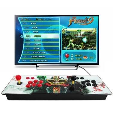 56% OFF 9 Arcade Console 1500 in 1 2 Pla