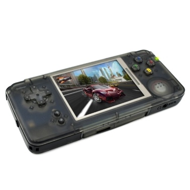 53% OFF RS-97 3 Inch Screen Portable Handheld Mini Game Console,limited offer $51.99