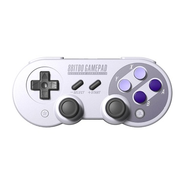 8Bitdo SN30 Pro Wireless BT Gamepad-Joystick