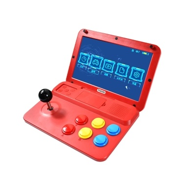 Powkiddy A13 Video Game Console Handheld Game Player Arcade Joystick