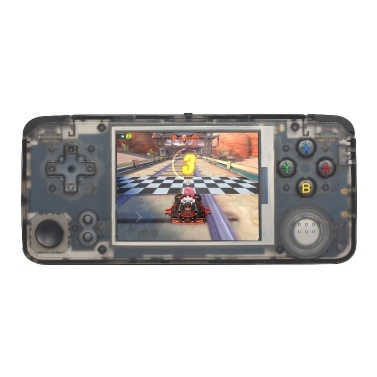 Q9 Handheld Game Console - IPS-Bildschirmversion