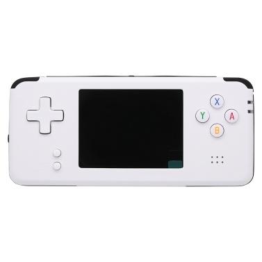R9 Plus Tragbare Handspielkonsole Integrierte 3000 Classic-Spiele