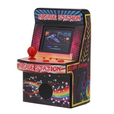 Consola de Jogos Retro Portátil BL-883