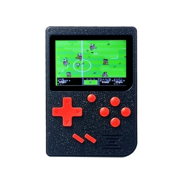 Mini Portable 8-Bit-Handheld-Game-Player Eingebaute 129 Retro-Spiele