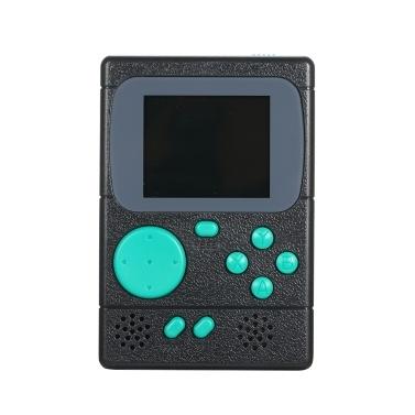 Retro Portable Kinder Mini Nostalgic Handheld-Videospielkonsole