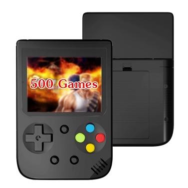 Portable Mini Handheld Game