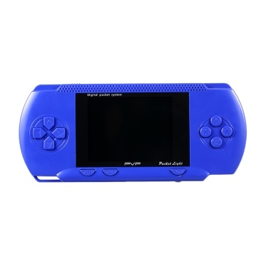 8-Bit-Handheld-Spielekonsole Portable Retro Gaming Player Machine