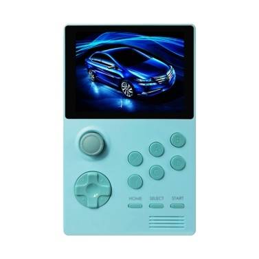 Powkiddy A19 Android Handheld Retro Game Console